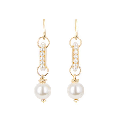 SORU JEWELLERY VINCENZINA EARRINGS
