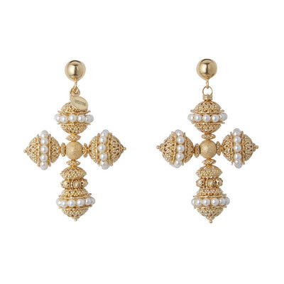 Santina Earrings