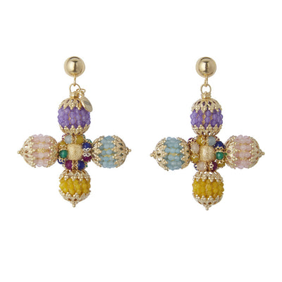 Rosalia Earrings