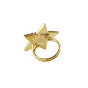 soru jewellery moonstone star ring, soru moonstone ring, soru star ring