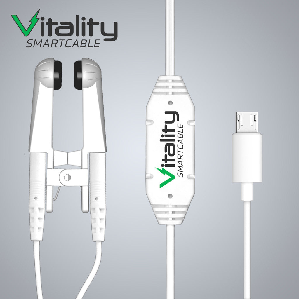 Vitality Smartcable® (Android Only)