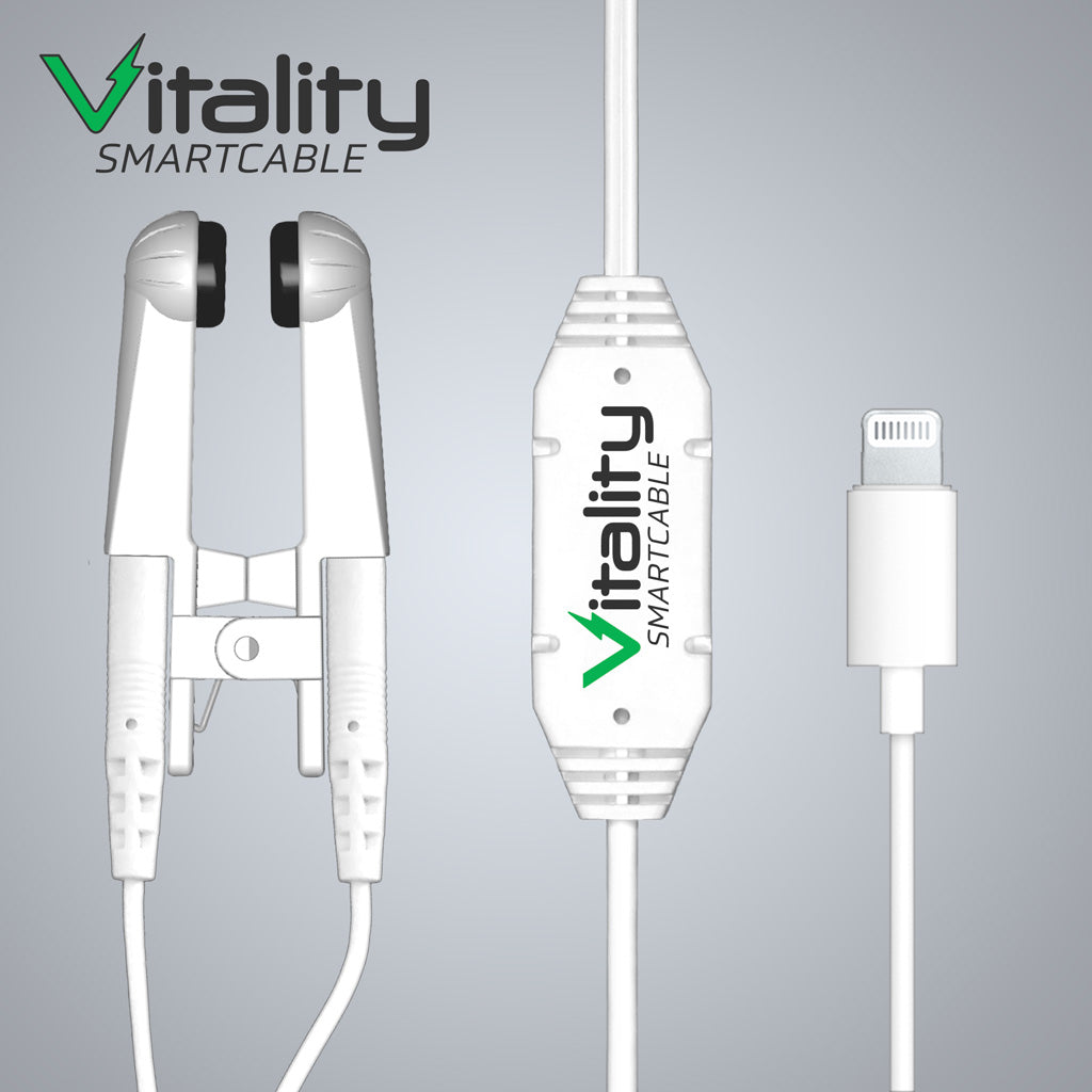 Vitality Smartcable®  (iOS, Apple Only)