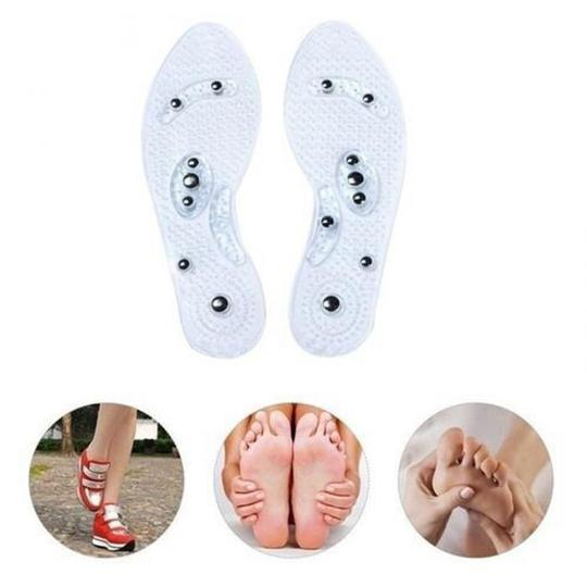 Magnetic Therapy Slimming Insoles