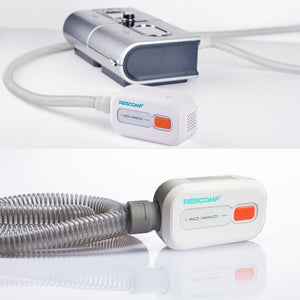 CPAP Cleaner And Sanitiser