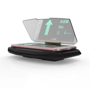 Head Up Display Projector