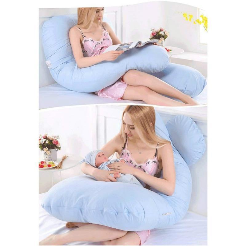 U Shape Maternity Pillow