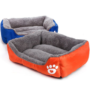 Pet Warm Bed