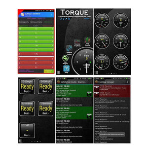 Car Diagnostic Reader & Scanner