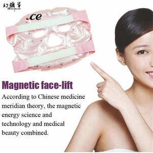 Multifunctional Face Slimming Anti Wrinkle Mask Facial Care Beauty Massage Tool
