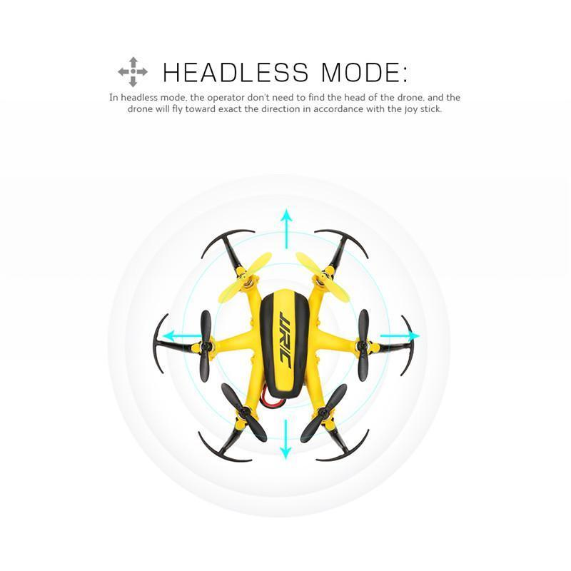 6Axis H20H 2.4G 4CH RC Drone