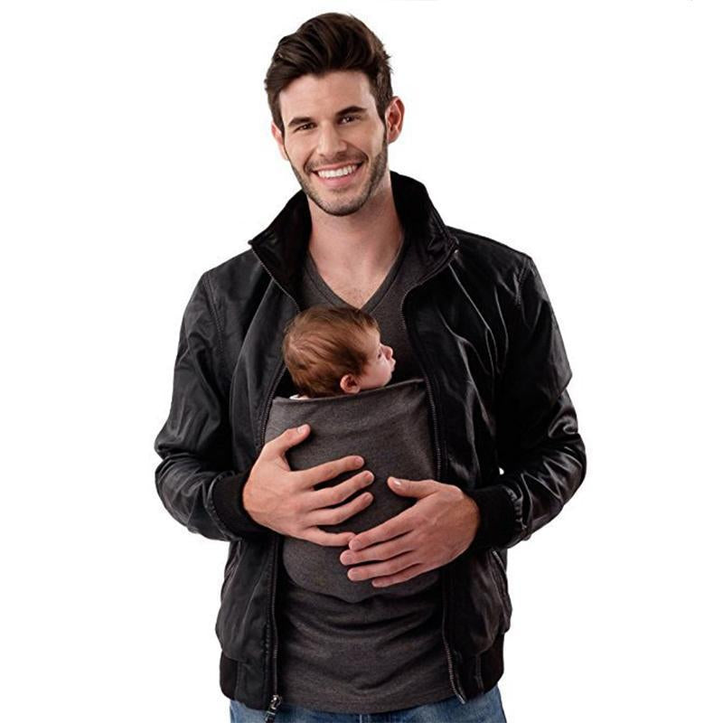 Baby Carrier For Mom & Dad