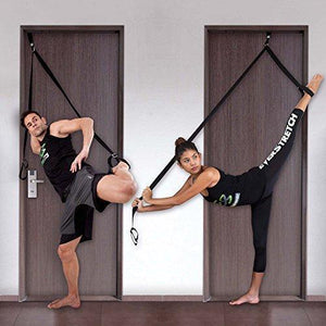 Door Flexibility Trainer - Achieve Full Splits & More Fast!