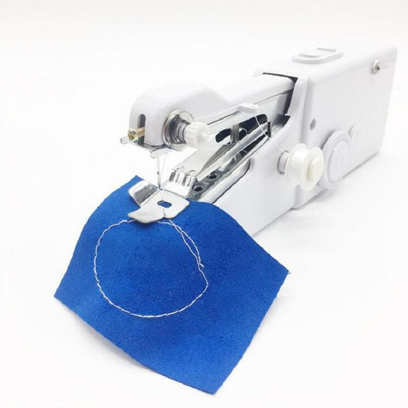 Mini Portable Handheld Portable Sewing Machines