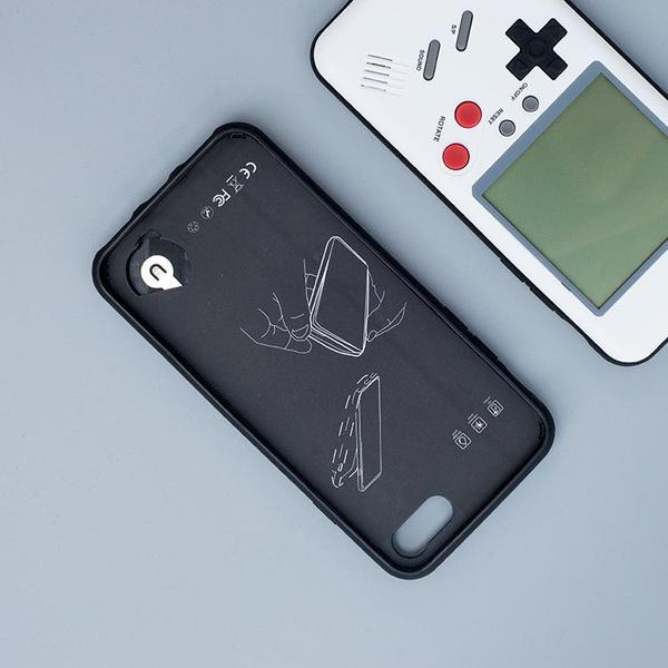 ButtonBoy - The Original iPhone Gaming Case