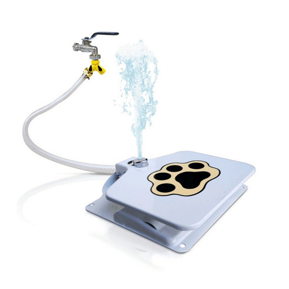 Automatic Dog Water Feeder