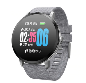 Blood Pressure Forecast Smartwatch