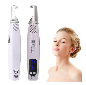 Professional Picosecond Laser Pen For Freckle Tattoo Mole Melanin Acne Removal