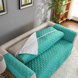 Reversible Pet Sofa Protector