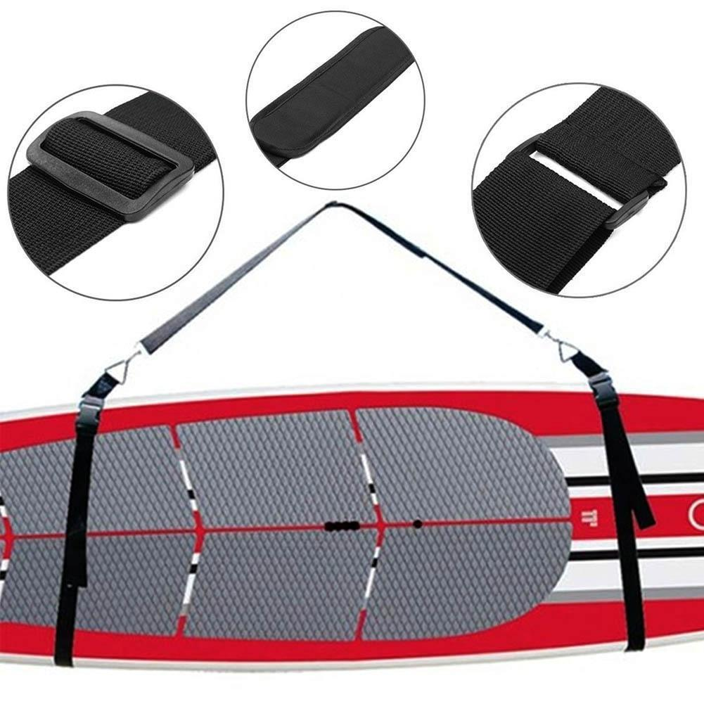 Surfboard/Paddle Board Adjustable Shoulder Strap!