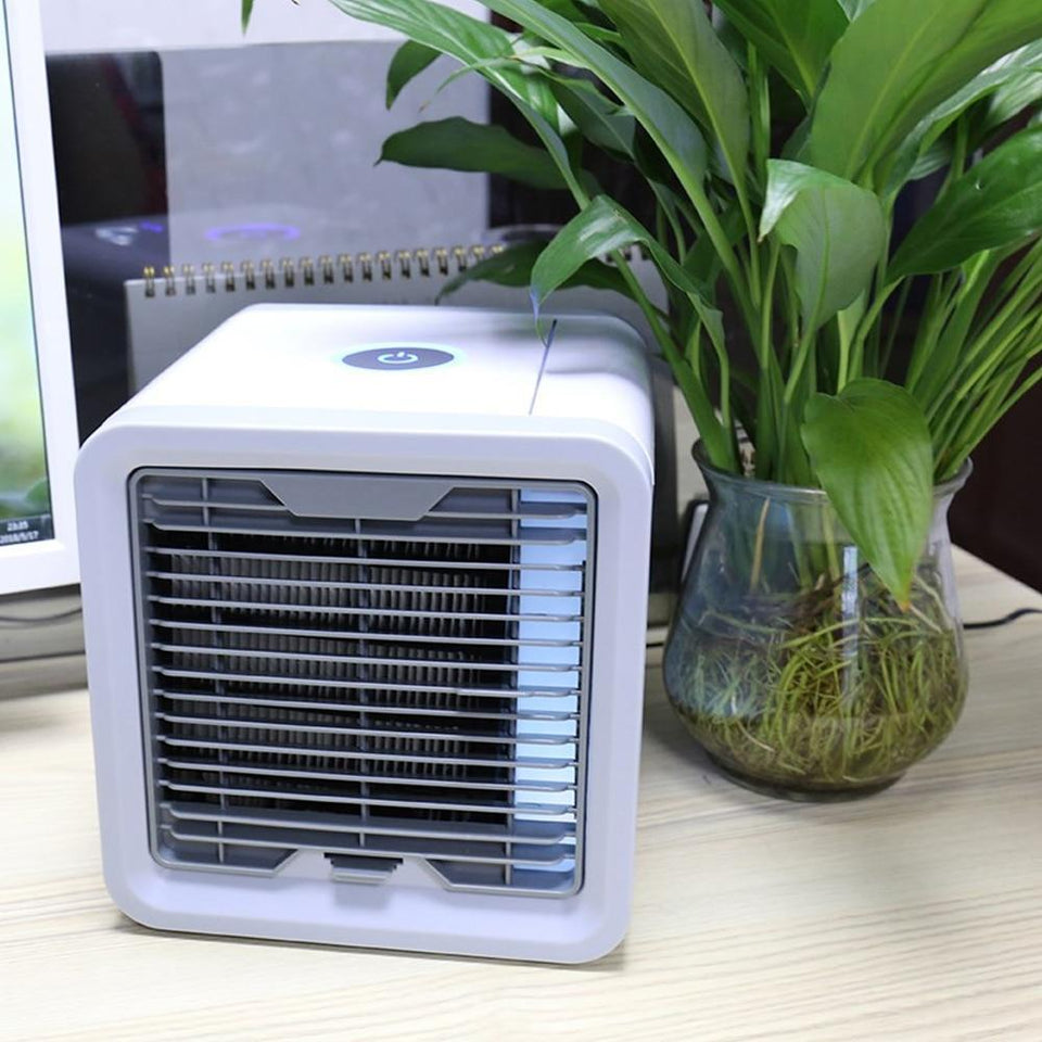 USB Mini Portable Air Conditioner