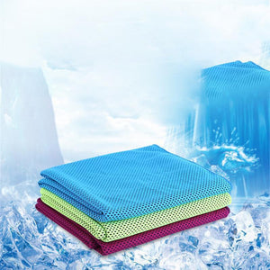 Water Absorption And Quick Drying Towel