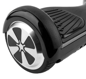 2 Wheels Self Balancing Electric Scooter With Bluetooth Speaker Lock carry bag