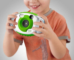 Mini Robust Kids Camera!