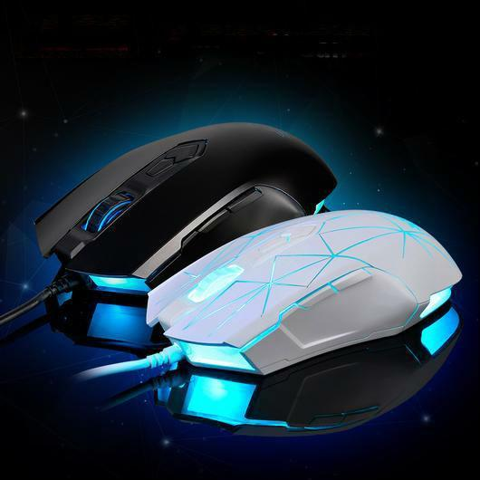 AJAZZ Gaming Mouse