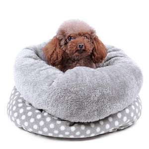 Dakota - Cozy Pet Sleeping Bag Bed