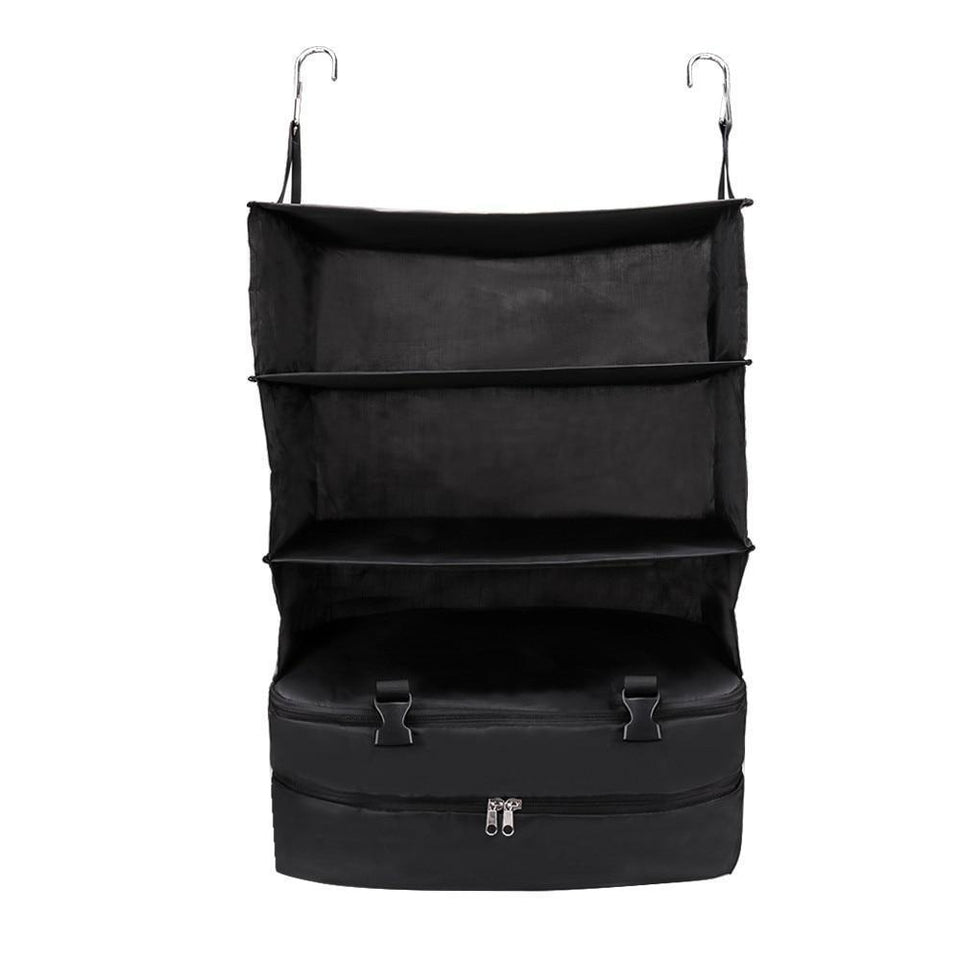 3 Layer Wardrobe Bag