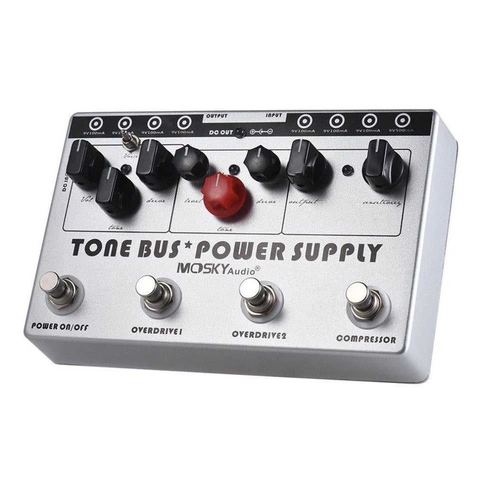 Compressor Electric Guitar Compressor