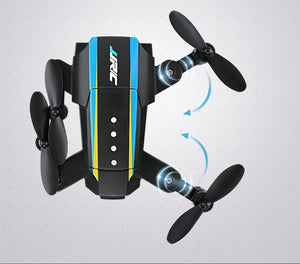 HD Folding Micro Pocket Drone