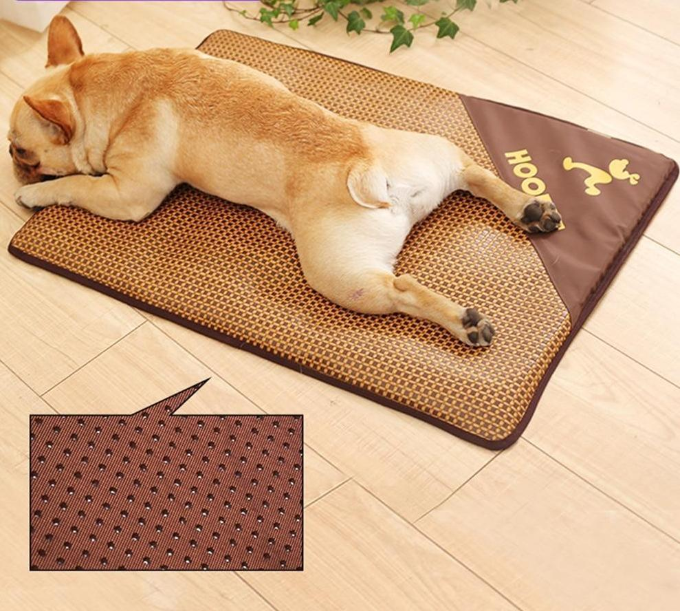 Baxter - Summer Time Cooling Pet Mat