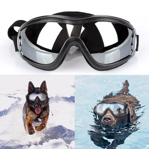 Cool Dog Googles with UV-Protection