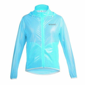 Sports Waterproof Cycling Jackets