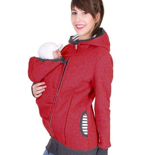 3 in 1 Maternity Jackets