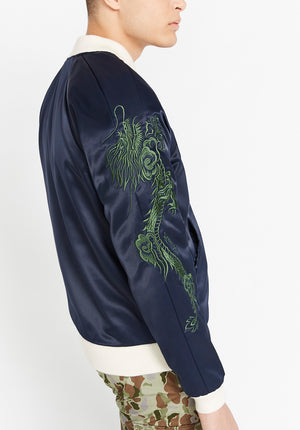 Dragon Trophy Jacket