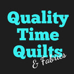 Quality Time Quilts & Fabrics