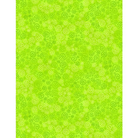 Wilmington Prints - Essential - Sparkles Lime