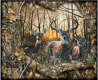 Sykel Enterprises - Realtree Daybreak Edge Panel