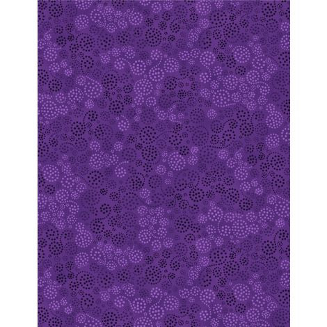 Wilmington Prints - Essential - Sparkles Purple