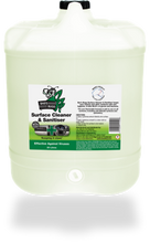 Load image into Gallery viewer, Surface Cleaner & Sanitiser - 20 Litre