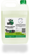 Load image into Gallery viewer, Surface Cleaner & Sanitiser - 5 Litre
