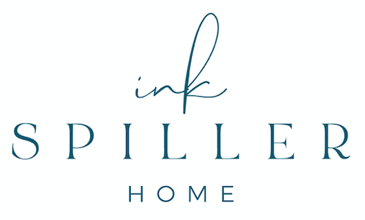 Ink Spiller Home
