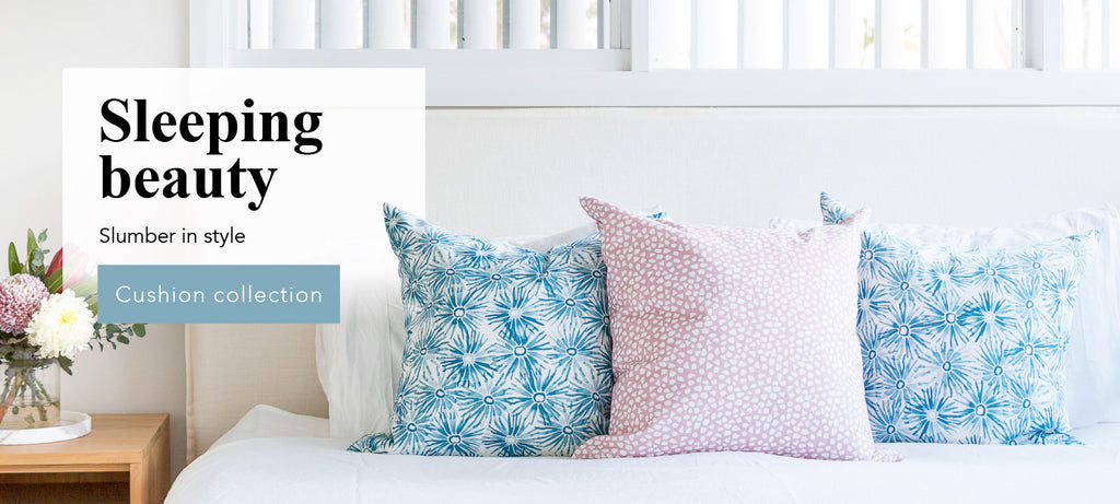 Sleeping beauty - Buy Designer Home Decor Online Australia