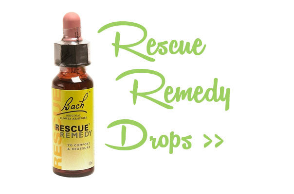 Rescue Remedy Drops - 10ml
