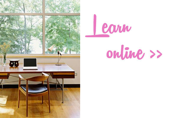 Online Course - Distance Learning Programme (DLP) with Di Stodart