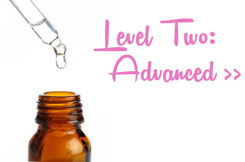 Bach Flower Remedies Course  Level 2 Advanced