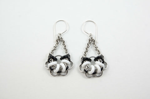 Akimbo Earrings (aluminum) - 30% off