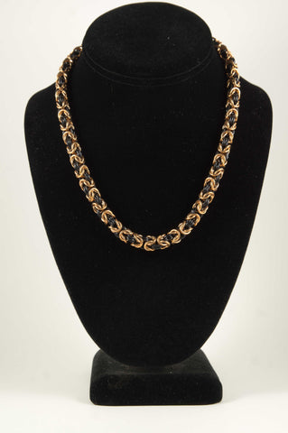 Classic Byzantine Necklace